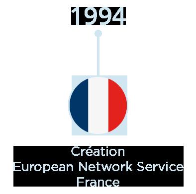 creation ENS France