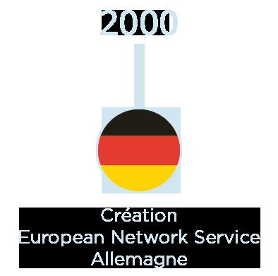 creation ENS Allemagne