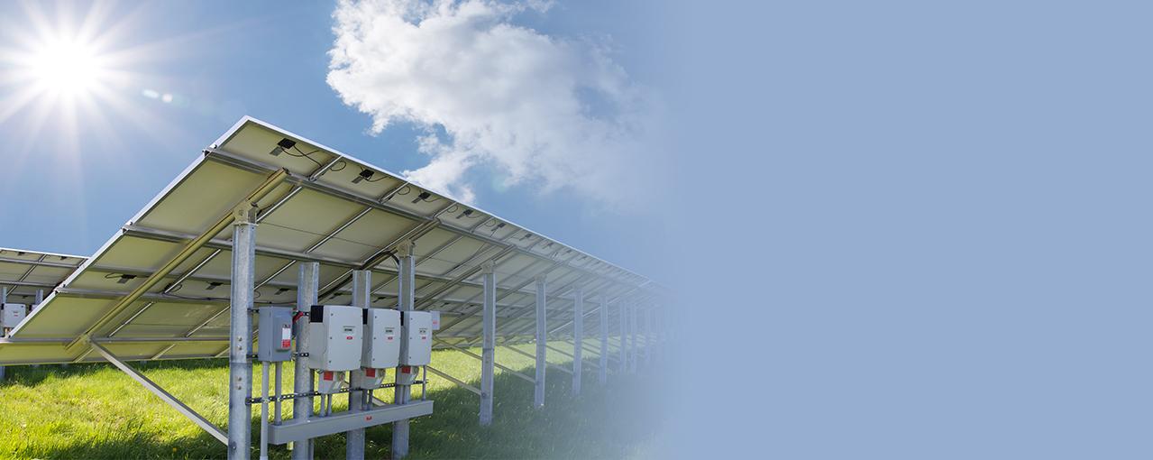 ENS Onduleur solaire